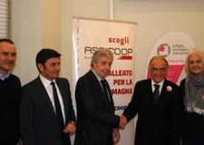 Forlì. IOR e Assicoop Romagna Futura insieme per progetti di prevenzione nelle scuole.
