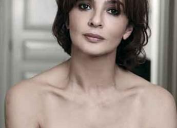 Riccione. Cinema d'Autore, Laura Morante protagonista al Cinepalace Riccione.