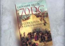 Rimini. Giovanni Brizzi presenta il uso libro '70 d.C. La caduta di Gerusalemme' con Rosita Copioli.