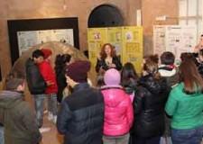 Lugo. Unione. Inaugurata alle Pescherie della Rocca la mostra 'Energeticamente'.