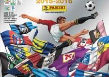 Cesena. Torna il Panini Tour con il mitico album di figurine 'Calciatori 2015-2016′.