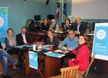 Bassa Romagna. Partono i corsi di alfabetizzazione digitale di 'Pane e internet'. Aperte le iscrizioni.