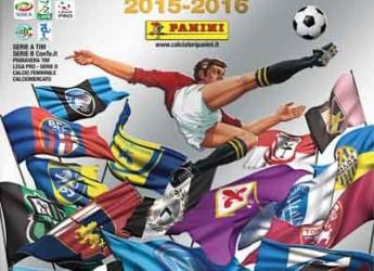 Cesena. Al via il Panini tour. Al centro commerciale Lungo Savio in regalo l'album della collezione calciatori.