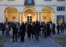 Milano. Rho. Straordinario afflusso all'inaugurazione della mostra The Last Last Supper V2.0.