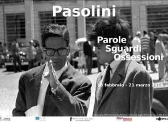 Santarcangelo. 'Pasolini. Parole sguardi ossessioni': in biblioteca l'incontro con Adriano Baccilieri.