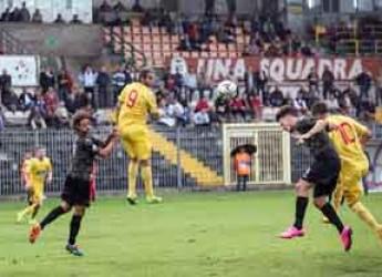 Ravenna. Calcio. Sconfitta di misura a Rovigo. Giallorossi attivi, ma il gol non arriva.
