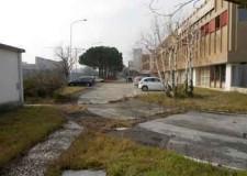 Ravenna. L'Agenzia del Demanio ha trasferito gratuitamente un'area di oltre 1.500 mq al Comune. Nascerà un parcheggio pubblico.