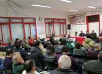 Santarcangelo. La giunta comunale incontra i cittadini. Primo incontro a Sant'Ermete e San Martino dei Mulini.