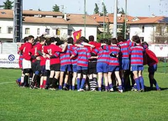 Cesena. Rugby. Romagna RFC Juniores: trasferta francese per l'annuale gemellaggio con il Toulouse Universitè Club.