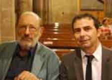 Valmarecchia. San Leo. Il cordoglio della 'città più bella d'Italia' per la scomparsa di Umberto Eco.