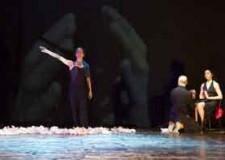 Coriano. Al teatro CorTe donne in viaggio a passo di danza in 'Stati di veglia'.
