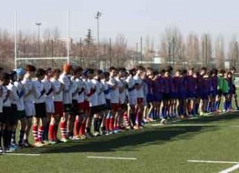 Francia. Rugby: i francesi del TUC fermano le Selezioni Romagna. Conclusa la trasferta francese.