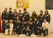 Cesenatico. Arti marziali. Pioggia di medaglie per i ragazzi della Taekwondo Baek Ho.