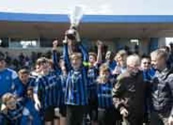 Bellaria Igea Marina. Il Torneo Pecci compie 35 anni. Le promesse del calcio italiano del futuro si sfidano.