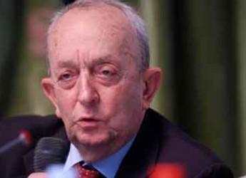Santarcangelo. Il consiglio comunale ha conferito la cittadinanza onoraria al professor Tullio De Mauro.