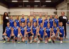 Forlì. Pallavolo. Dopo un 2015 brillante per le ragazze dell'Under 13 della Volley 2002 l'inizio 2016 non è dei migliori.