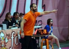 Forlì. Volley 2002: torna il mister brasiliano Angelo Vercesi. Con lui fino alla fine del campionato.