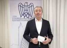Forlì. Confindustria Forlì-Cesena presenta la raccolta 'Codice della sicurezza sul lavoro' realizzata in collaborazione con Eni.