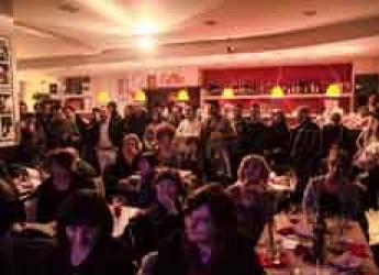 Bagnacavallo. Villanova. Il reggae degli Steppin' Razor al Caffè Centrale per la rassegna Live&More.