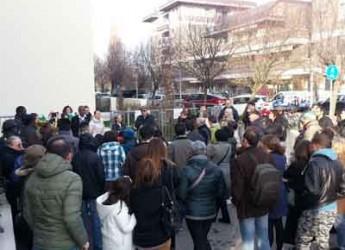 Rimini. Inaugurata la nuova 'Casa dell'intercultura' in via Toni dedicata al piccolo curdo Aylan Kurdi.
