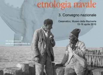 Cesenatico. Al Museo della Marineria il terzo Convegno nazionale di archeologia, storia e etnologia navale.