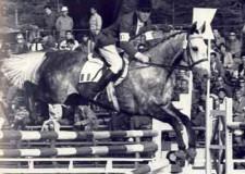 Massa Lombarda. Equitazione. Il doppio oro alle Olimpiadi del 1964, Mauro Ceccoli, ospite al centro ippico La Botte.