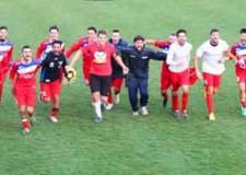 Gabicce-Gradara. Calcio. Vittoria di misura sul Cantiano. Il bomber Muratori si sblocca al suo ritorno in campo.