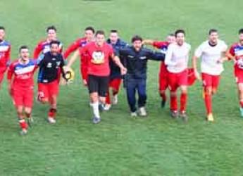 Gabicce-Gradara. Calcio. Storico risultato, il Gabicce Gradara conquista il passaggio in Promozione.