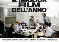Cinema. In sala è arrivato Il Caso Spotlight, film sul giornalismo investigativo candidato al premio Oscar.