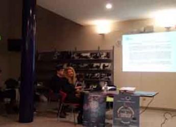 Ravenna. Start up: sono numerosi i giovani interessati all'incubatore 'colabora' in Darsena.