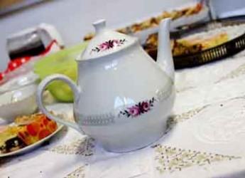Faenza. L'Associazione acquerellisti faentini prosegue con gli incontri culturali 'L'ora del tè'.