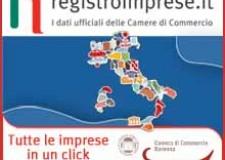 Ravenna. Il Registro delle Imprese: 20 anni di evoluzione al servizio dell'economia.