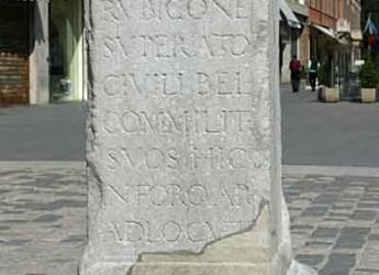 Rimini. La Rimini romana torna lunedì sotto i riflettori di Rai Storia.