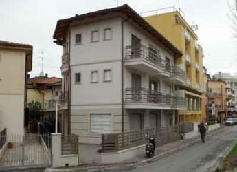 Rimini. Inaugura Villa Malvina: da vecchio albergo in disuso a villa ecosostenibile.