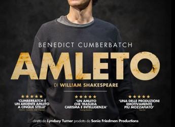 Savignano sul Rubicone. All'Uci Cinemas Romagna il 19 e 20 aprile arriva l'Amleto– National Theatre Live.
