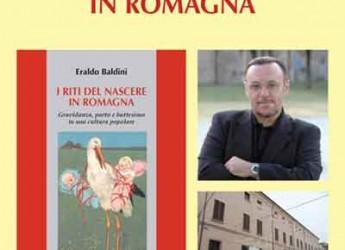 Forlì. Presentati a Palazzo Romagnoli i nuovi libri di Eraldo Baldini e Gian Ruggero Manzoni.