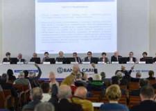 Rimini. Banca Carim: assemblea ordinaria e straordinaria dei soci. Approvate modifiche statuto e aumento capitale sociale.