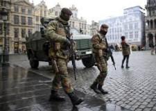 Non solo sport. Capitale d'Europa sotto attacco: almeno 32 vittime e centinaia di feriti. Ma non è finita qui. E' morto Johan Cruijff.