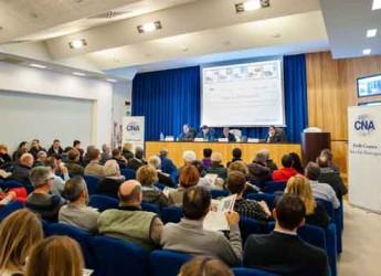 Forlì-Cesena. CNA: 150 imprenditori a confronto su tassazione, lavoro e investimenti nella nuova legge di stabilità.