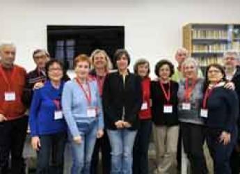 Santarcangelo. Il gruppo Amici della Biblioteca aderisce al progetto Ci.Vi.Vo. Sono 17 i volontari oggi a disposizione.