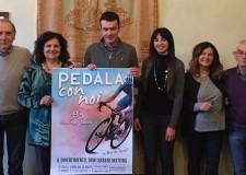 """San Mauro Pascoli. Con """"Pedala con Noi"""" parte la suola per bicicletta da corsa. Da sabato 12 marzo insieme all'Ecology Team."""