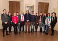 Cesena. Consegnati gli attestati ai partecipanti del corso 'Resilienza in Beni Culturali'.