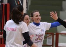 La Volley 2002 Forlì si rinforza al centro