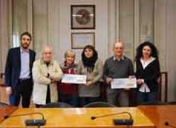 Cotignola. Il centro sociale Il Cotogno ha raccolto 1.400 euro per i bambini africani.