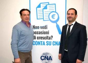 Forlì-Cesena. Fusione comuni Rubicone. Cna: 'abbiamo bisogno di scelte coraggiose per dare vigore al territorio'.