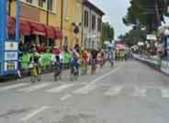 Gatteo. 'Coppi e Bartali'. Tutto pronto per la prima tappa della gara ciclistica internazionale targata Gs Emilia.