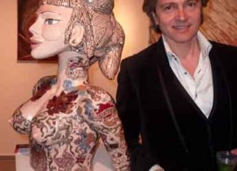 Forlì. Idilio Galeotti sarà a Fiera Vernice Art Fair di Forlì con uno stand personale.