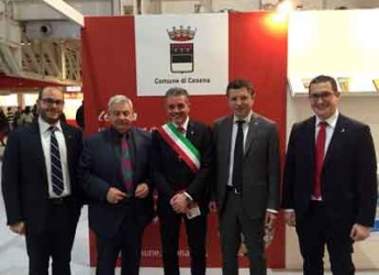 Cesena. La città presenta a Bologna la propria offerta universtitaria a Univercity – Expo Città.