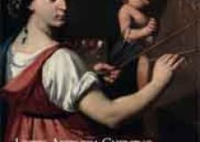 Marche. Osimo. Vittorio Sgarbi presenta la sua raccolta nella mostra 'Lotto Artemisia Guercino'.