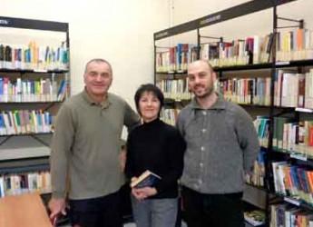 Bellaria Igea Marina. Accademia Panziniana e biblioteca Panzini insieme nel nome di Dino Campana.